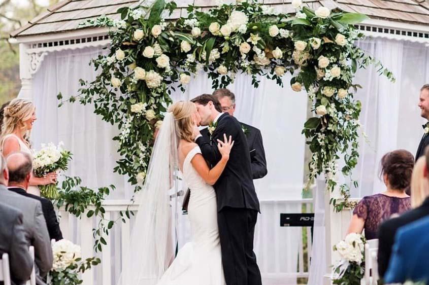 Wedding Example 1